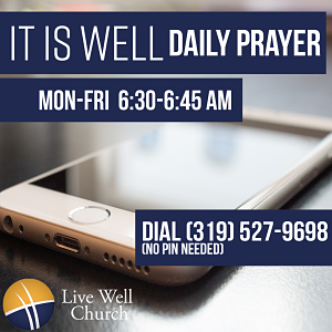 Live Well Church Prayer Call_opt